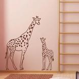 Wandbilder Tiere Afrika Ihr Wandtattoo Und Aufkleber Fur